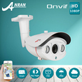 Onvif 1080P IP Camera POE Outdoor Array IR HD Low illumination Sony Sensor Email Alarm H.264 Video CCTV Security Camera