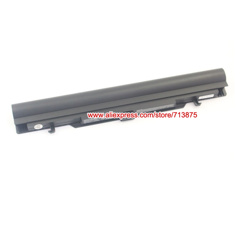 Image 4 - US55 4S3000 S1L5 Genuine Battery For Medion Akoya S6212T MD99270 MD 98456 MD98736 S6615T 40046929 15V 3000mAh-in Laptop Batteries from Computer & Office