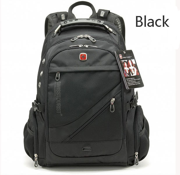 Stock Swissgear Laptop Backpack With Good Quality Wenger Free Shipping In Bags Cases From Computer Office On Aliexpress Alibaba Group