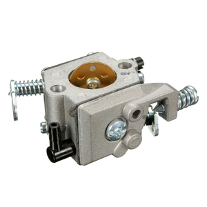 Image 4 - TOYL Carb Carburetor For STIHL 025 023 021 MS250 MS230 Zama Chainsaw Walbro Replace Silver