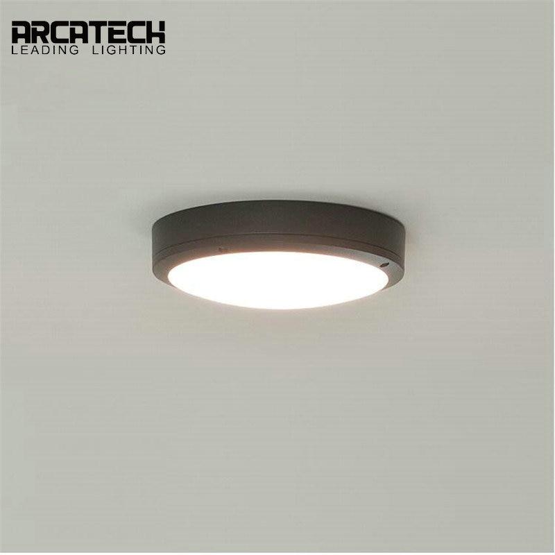 Lampu Plafon Bulat