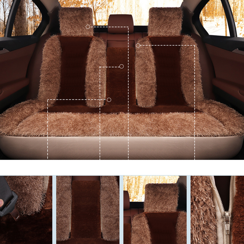 Car Believe car seat cover For ford focus 2 3 S MAX fiesta kuga ranger accessories mondeo mk3 fusion covers for vehicle seats in Automobiles Seat Covers from Automobiles Motorcycles