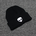 New Warm Autumn Winter Men Alien Beanies Hip Hop Hat Skullies  Hats For Women Gorros