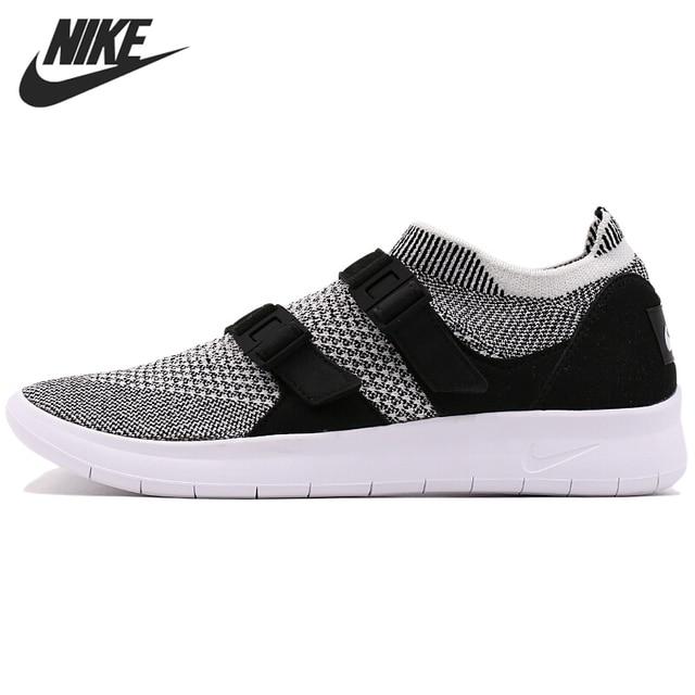 Original New Arrival 2017 NIKE W AIR SOCKRACER FLYKNIT Women's Running Shoes  Sneakers