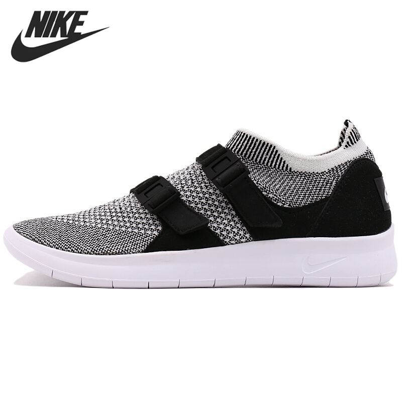 29bf991c28395 Original New Arrival NIKE W AIR SOCKRACER FLYKNIT Women s Running Shoes  Sneakers-in Running Shoes from Sports   Entertainment on Aliexpress.com