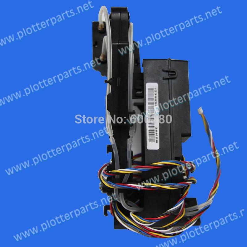 Q6651-60265 Primer assembly for HP DesignJet Z6100 L25500 Original New
