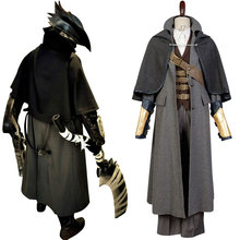 Cospaly Bloodborne Outfit Whole Sets Cosplay Costume Custom