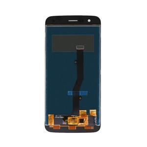 """Image 3 - 5.0 """"עבור ZTE להב V8 לייט LCD תצוגת מסך מגע digitizer זכוכית עצרת החלפת לzte להב V8 לייט LCD ערכת תיקון"""