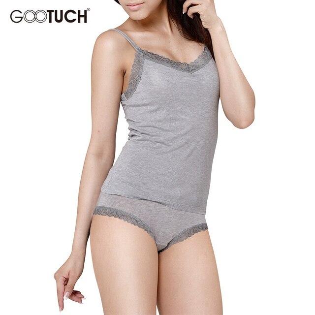 מה סקסית סט תחרה רצועת Pyjama Camis ותחתונים מכנסיים Femme אופנה כתונת לילה נשים הלבשת Homewear 5XL 6XL 2535