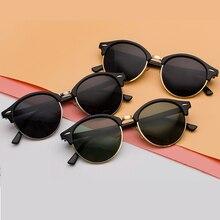 SOZO TU Star Style Sunglasses Men Women Brand Designer Club Round Classic  Sun glasses 909ee93978