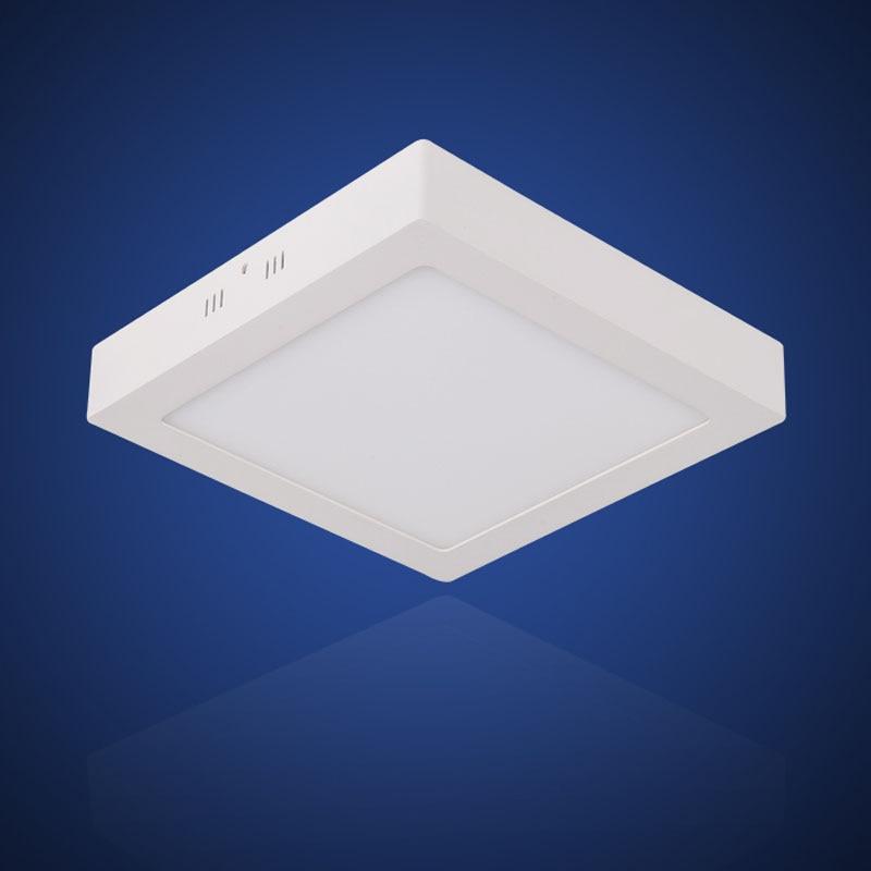 (EICEO) Kvadrat Səthə quraşdırılmış LED Tavan İşıq Paneli - LED işıqlandırma - Fotoqrafiya 1