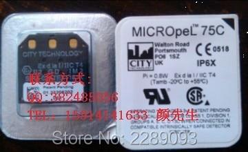 100% NEW Original MICROpeL 75C MICROpeL75C MICROpeL-75C Combustible Gas Sensor guaranteed 100% awm3300v a gas flow rate sensor new and original stock
