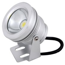 New Hotsale Promotion  FOCO PROYECTOR LED 8W 750LM 12V IP67 IMPERMEABLE BARCO EXTERIOR