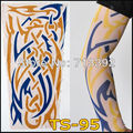 Hight Quality Mixed 140 Styles Nylon Tattoo Sleeves For You Choose Fake Tattoo Arm Sleeves (2PCS/lot) Free Shipping