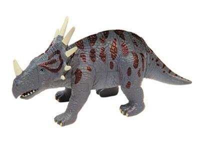UKENN 4pcs 3D dinosaurer puslespill egg 0366S-1 plast puslespill - Puslespill - Bilde 3