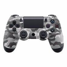 Haute qualité sans fil bluetooth contrôleur de Jeu pour PS4 Contrôleur 4 Joystick Gamepads pour PlayStation 4 Console