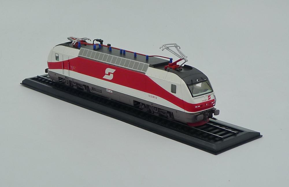 Image 4 - Atlas TRAIN 1/87 Diecast ModelDiecasts & Toy Vehicles   -