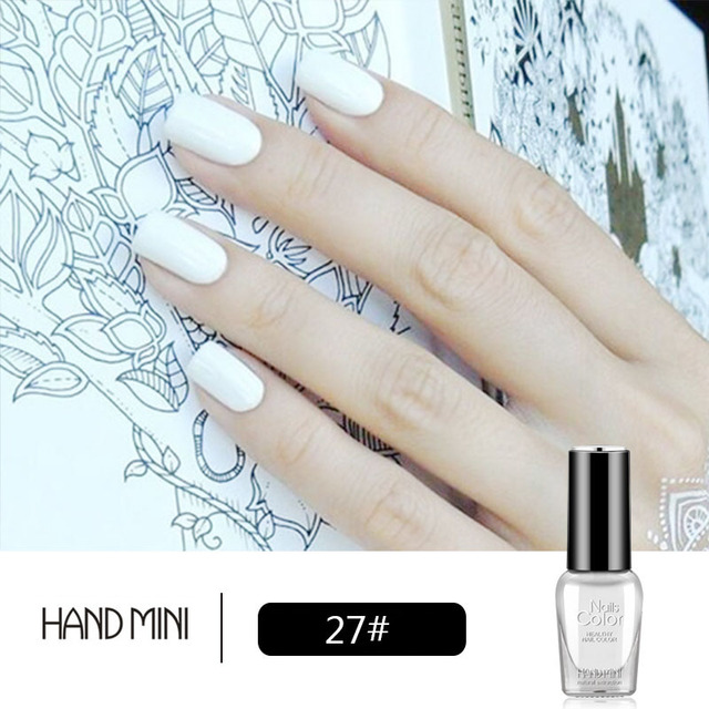 How Ro Make Nail Polish Matte - Absolute cycle