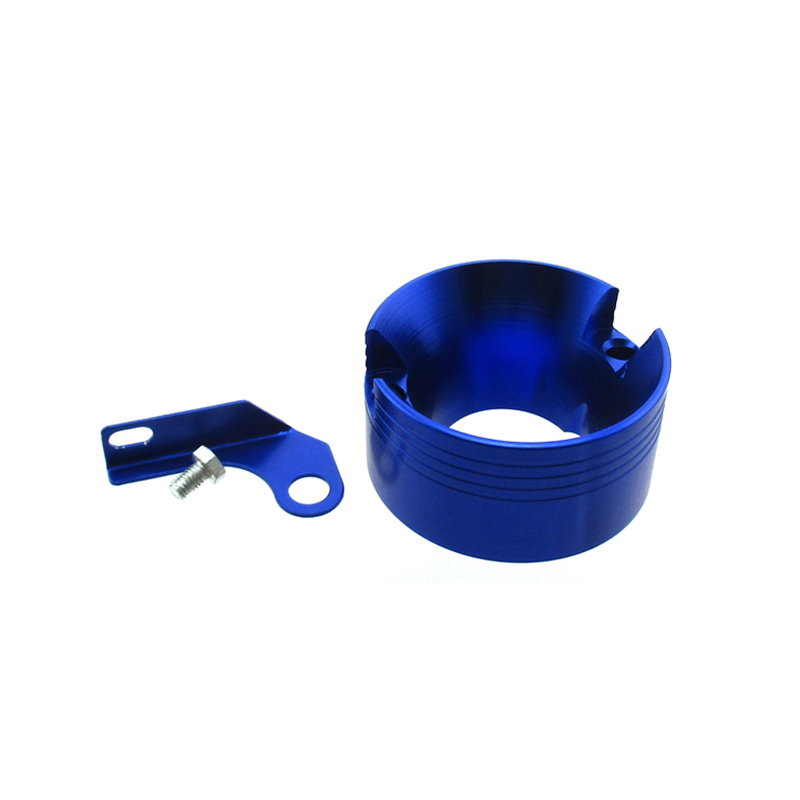 XLSION Aftermarket Blue Air Filter Adapter For GX340 GX390 Golf Cart on golf carts pull type, golf car boat, shoes boat,
