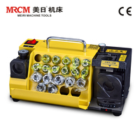 MR 20G Portable Twist Drill Bit Re sharpener With CBN Wheel drill bit grinder for sales