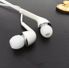 High-quality  Headset in-ear Bass Stereo Earphone with micro for Samsung Galaxy S3 S4 S5 S6 S7 S8 S6 Edge J3 J5 J7 MP3  MP4 new arrival headphone headset in ear earphone with mic microphone 3 5mm standard jack for samsung galaxy s6 i9800 s6 edge