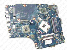 MBRCZ02002 P7YE0 LA-6911P for ACER Aspire 7750 7750G laptop motherboard DDR3 Hm65 Free Shipping 100% test ok nokotion laptop motherboard for acer aspire 5750 5750g la 6901p mbr9702003 mb r9702 003 main board hm65 ddr3 100% tested