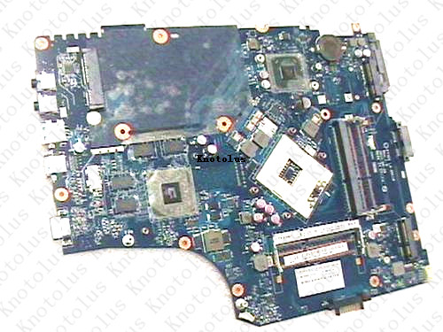 MBRCZ02002 P7YE0 LA 6911P for font b ACER b font Aspire 7750 7750G laptop motherboard DDR3