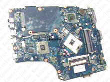 MBRCZ02002 P7YE0 LA-6911P for ACER Aspire 7750 7750G laptop motherboard DDR3 Hm65 Free Shipping 100% test ok