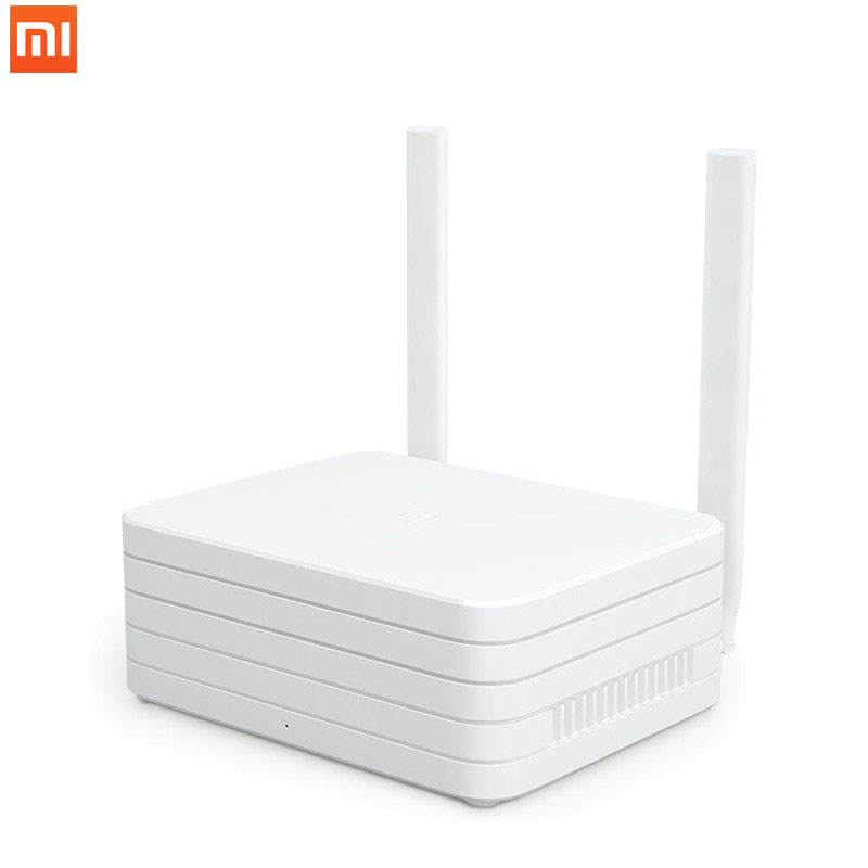 Fast Speed Xiaomi's New Router Enterprise Smart Wireless CPE Modem 1TB Through the Wall Wifi