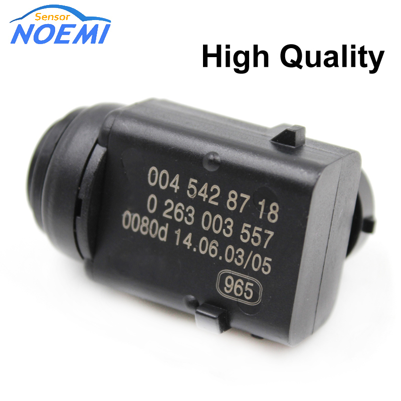High Quality Parking Sensor A0045428718 For Mercedes C E S ML For W171 W203 W209 W210