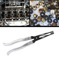 Cabeça do cilindro válvula compressor primavera kit haste selo instalador removedor alicate ferramenta de reparo do carro kit garagem carro estilo