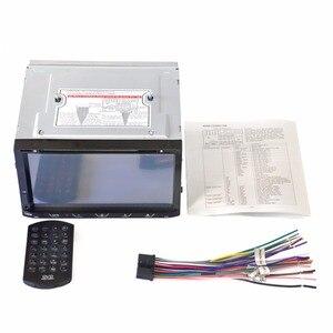 Image 5 - Reproductor de DVD para coche HEVXM 7080B de 7 pulgadas, Radio FM, reproductor de DVD BT, prioridad inversa, reproductor de DVD multifunción para coche