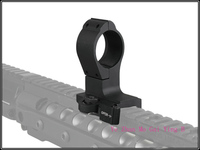 Hunting Accessories Airsoft Element LR M2 QD Mount 30mm Riflescope Scope For Shooting Black Free Shipping