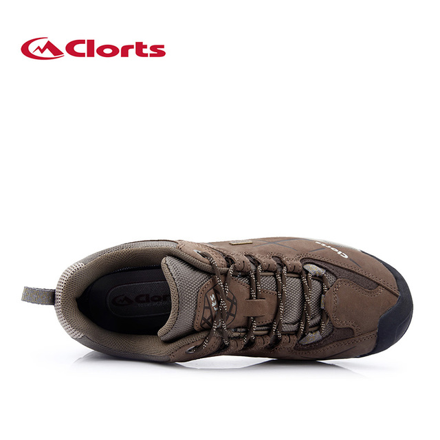 Clorts Men Hiking Shoes