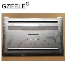 GZEELE nowy dla DELL PRECISION 5510 5520 M5510 M5520 dla XPS 15 9550 9560 P56F dole obudowa bazowa dolna pokrywa montaż YHD18 0YHD18