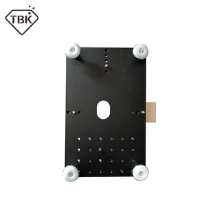 Image 4 - TBK 005 high quality Cell Phone LCD Screen Mold Jig Holder Clamp tool for OCA Laminating universal moblie phone lcd screen mould