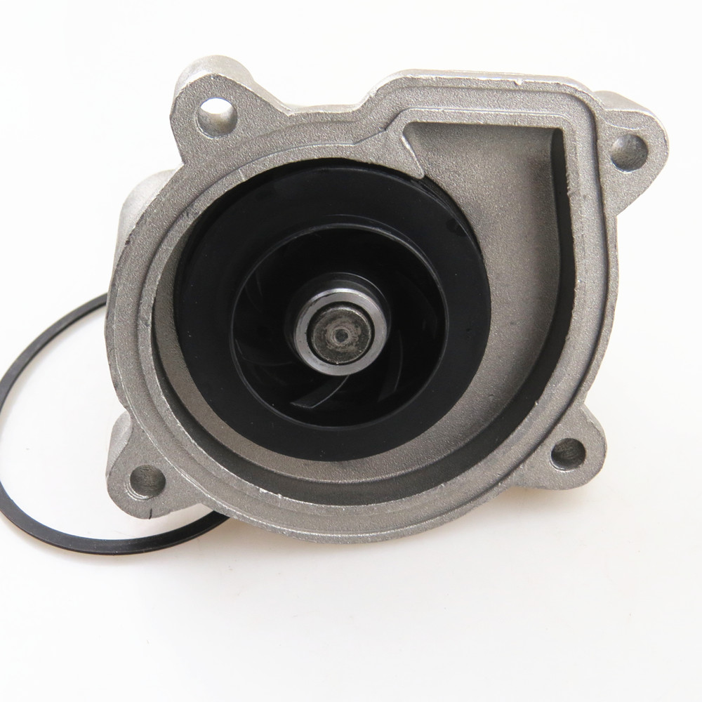 US $21 99 46% OFF|FHAWKEYEQ 1 4t 1 6t Engine Cooling Water Pump For VW  Passat Touran Polo Eos Golf A3 Seat Ibiza Cordoba 03C 121 008 F  03C121008F-in