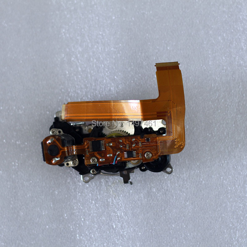 Internal Aperture Group With Motor Repair Parts For Nikon D5200 SLR