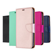 2019 Litchi Flip Mobile Phone Case For Redmi 7 7A K20 RRO 6 Pro 6A Cover Wallet Pouch Xiaomi MI 9T Book Leather Bag