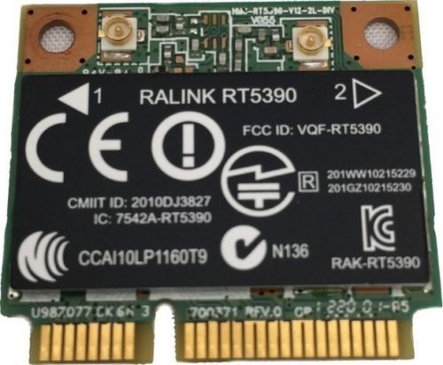 Ralink RT5390 WLAN Adapter Download Driver