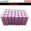 40 PCS 3300MAH