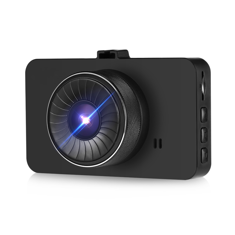 New UR60 Mini Dash Cam HD1080P 140 Degree Wide Angle Lens 3 inch IPS Screen Car Driving Recorder