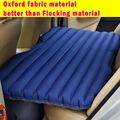 Oxford material inflatable car bed cushion mat airbed matting bed mattress covers universal accessories swimming relax sleep sex