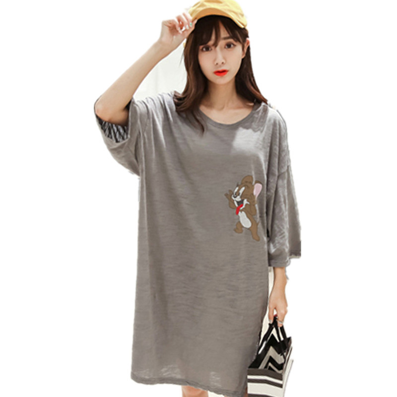 Amazing 30 New T Shirt Dress Pattern For Women U2013 Playzoa.com