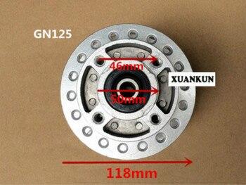 CG125 GN125 GS125 мотоциклетные дисковые тормоза передние колеса ретро дисковые тормоза ступицы