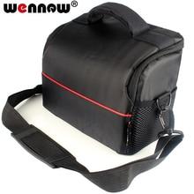 Водонепроницаемый Камера чехол сумка для sony Alpha A9 A7S A7R A7 Mark ii iii 2 3 A6500 A6000 sony FDR AX700 AX100 AX55 AX53 AX33