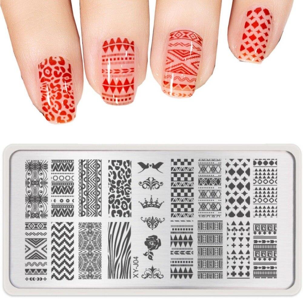 Nail Art Design Software Water Polish