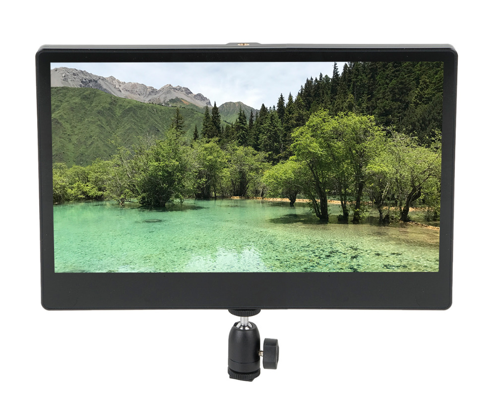 CAME-TV 12.5 Inch 4K Broadcast Monitor SDI HDMI Display Port 3840 x 2160 4K-C13CAME-TV 12.5 Inch 4K Broadcast Monitor SDI HDMI Display Port 3840 x 2160 4K-C13