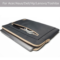 Gearmax 14 inch 13 inch Laptop Bag for Dell/Acer/Asus Tablet Bag for /Lenovo/Hp/Toshiba 13.3 Laptop Bag Case Notebook Sleeve