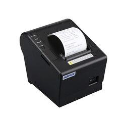 HSPOS Pos Bill ethernet drukarka termiczna z obsługą przecinarki wielojęzyczne i sterowniki win10 linux